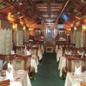 Dining Cars